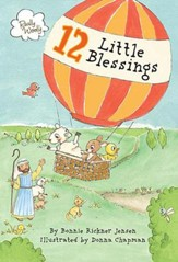 Really Woolly 12 Little Blessings