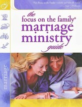 Focus on the Family Marriage Ministry Guide
