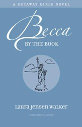 Becca by the Book - eBook