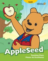 Planes de Enseñanzas con CD de AppleSeed  (AppleSeed Teaching Plans with Resource CD)