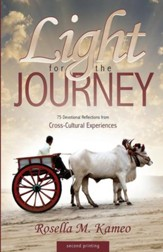 Light for the Journey: 75 Devotional Reflections from Cross-Cultural Experiences