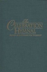 The NIV Celebration Hymnal, Teal