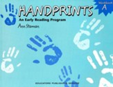 Handprints, Book A