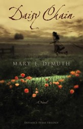 Daisy Chain: A Novel - eBook