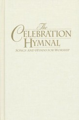 The Celebration Hymnal, Ivoryl, ivory