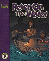 A Reason For Reading, Level F: Peter On The Water