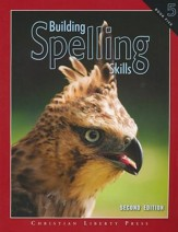 Building Spelling Skills Book 5, Second Edition, Grade 5