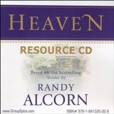 Heaven Resource CD-ROM