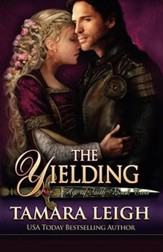 The Yielding: Book Two