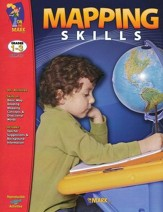 Mapping Skills Gr. 1-3 - PDF Download [Download]