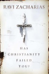 Has Christianity Failed You? - eBook