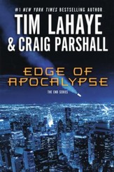 Edge of Apocalypse, The End Series #1 (hardcover)