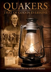 Quakers: That of God in Everyone [Streaming Video Rental]