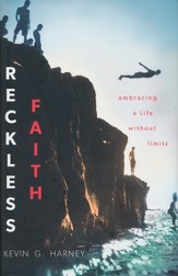Reckless Faith: Embracing a Life without Limits - eBook