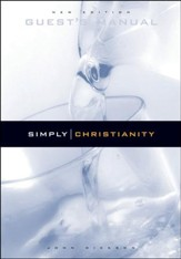 Simply Christianity: Guest's Manual