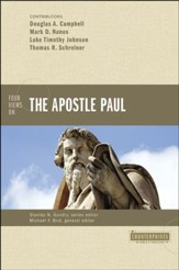 Four Views on the Apostle Paul - Slightly Imperfect