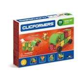 Clicformers Basic, 70 Piece Set
