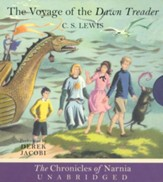 Voyage of the Dawn Treader Low Price CD , Unabridged