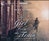 The Girl from the Train - unabridged audio book on CD