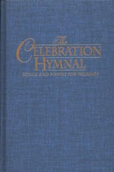 The Celebration Hymnal, Blue