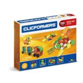 Clicformers Basic, 110 Piece Set