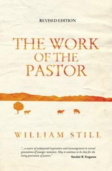 The Work of the Pastor - eBook