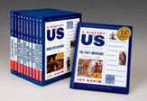 A History of The US, 10 Volume Set, Revised Edition