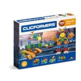 Clicformers Basic, 150 Piece Set