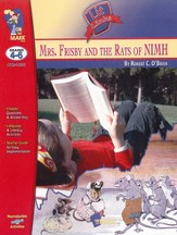 Mrs. Frisby & The Rats of Nimh Lit Link Gr. 4-6 - PDF Download [Download]