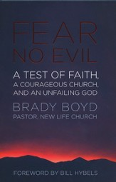 Fear No Evil: The Church That Should Have Died - Slightly Imperfect