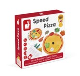 Speed Pizza Game