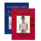A Heart 4 You: China--Study Guide  and Student Workbook