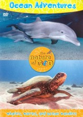 Ocean Adventures, Volume 1 DVD