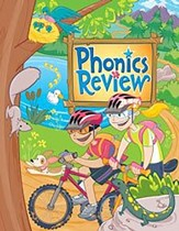 BJU Phonics Review Student Edition