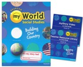 myWorld Social Studies Grade 5 Homeschool Bundle