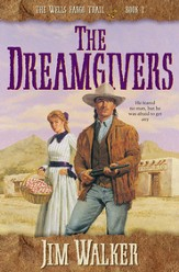 Dreamgivers, The - eBook