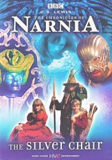 The Chronicles of Narnia: The Silver Chair, Classic BBC