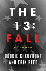 The 13: Fall - eBook