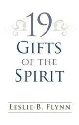 19 Gifts of the Spirit - eBook