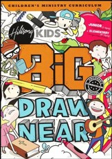 Draw Near BiG Children's Ministry DVD Curriculum, Season 3