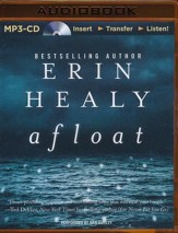 Afloat - unabridged audio book on MP3-CD