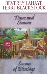 Times and Seasons/Season of Blessing Compilation