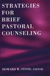 Strategies for Brief Pastoral Counseling