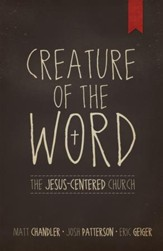 Creature of the Word - eBook