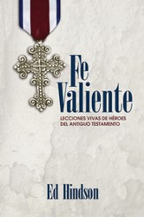 Fe Valiente, elibro  (Courageous Faith, eBook)