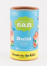 Creativity Can ™ Build