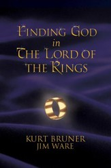 Finding God in The Lord of the Rings - eBook