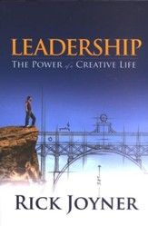 Leadership: The Power of a Creative Life
