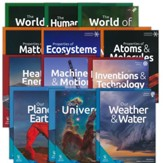 God's Design for Science - Complete Curriculum (4th Edition)