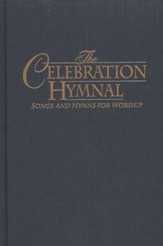 The Celebration Hymnal, Blue - Gray